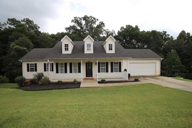 143 Vaughn Spur NE, Cartersville, GA 30121 (MLS #6079840) :: RE/MAX Paramount Properties