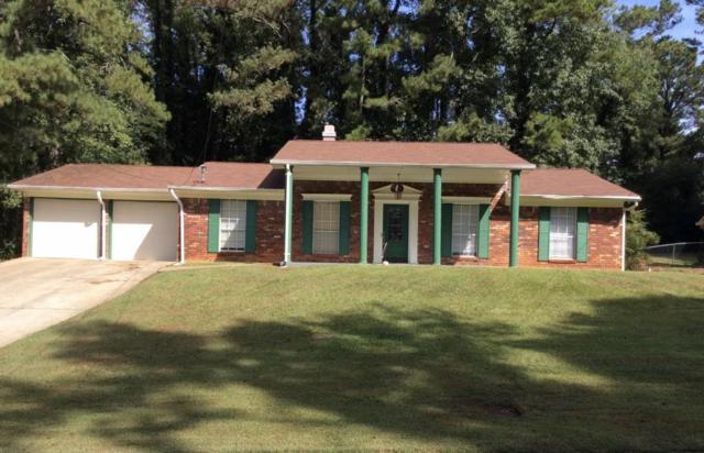 2051 Quilt Court, Lithonia, GA 30058 (MLS #6079846) :: RE/MAX Paramount Properties