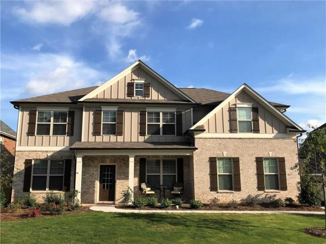 9065 Maple Run Trail, Gainesville, GA 30506 (MLS #6079857) :: RE/MAX Prestige