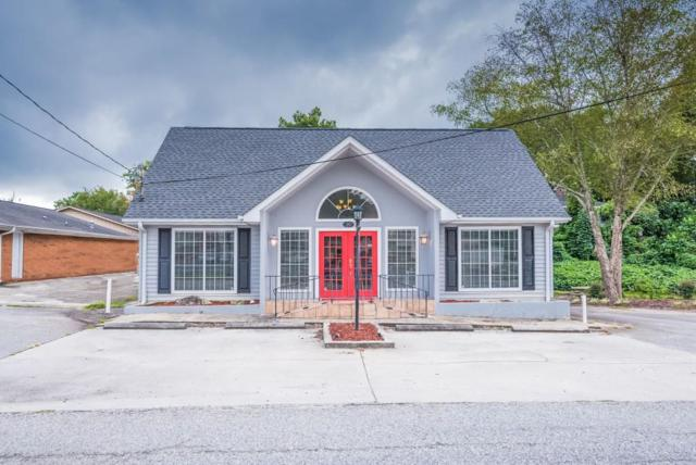 217 W Savannah Street, Toccoa, GA 30577 (MLS #6079860) :: The Zac Team @ RE/MAX Metro Atlanta