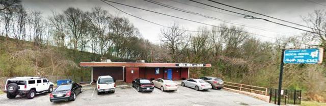 2150 Metropolitan Parkway SW, Atlanta, GA 30315 (MLS #6079869) :: North Atlanta Home Team