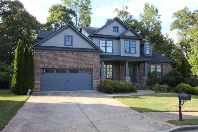 2987 Green Grass Court, Buford, GA 30519 (MLS #6079879) :: RE/MAX Paramount Properties