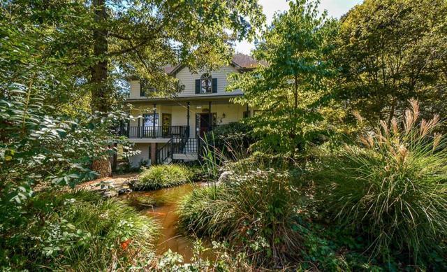 118 Eagle Ridge Drive, Canton, GA 30114 (MLS #6079880) :: North Atlanta Home Team