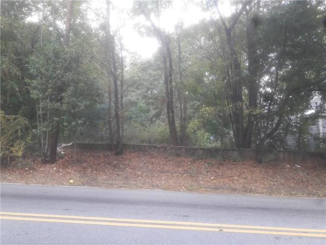 340 Sawtell Avenue SE, Atlanta, GA 30315 (MLS #6079883) :: The Hinsons - Mike Hinson & Harriet Hinson
