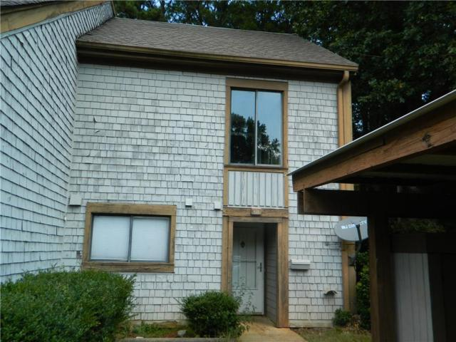 68 Willowick Drive, Lithonia, GA 30038 (MLS #6079896) :: RE/MAX Paramount Properties