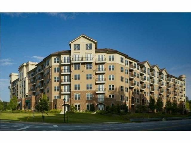 901 Abernathy Ne Road #1250, Sandy Springs, GA 30328 (MLS #6079906) :: The North Georgia Group