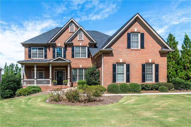 48 Ridge View Court, Acworth, GA 30101 (MLS #6079921) :: North Atlanta Home Team