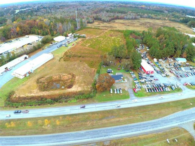 0 Bankhead Highway, Carrollton, GA 30112 (MLS #6079930) :: The Heyl Group at Keller Williams