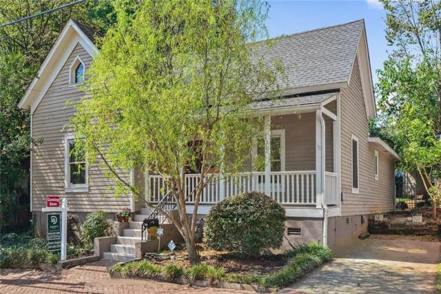217 Berean Avenue SE, Atlanta, GA 30316 (MLS #6079937) :: The Zac Team @ RE/MAX Metro Atlanta