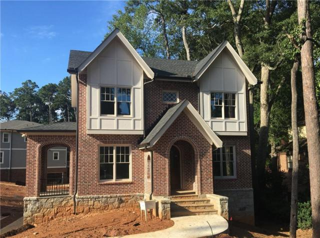 106 Champlain Street, Decatur, GA 30030 (MLS #6079960) :: The Cowan Connection Team