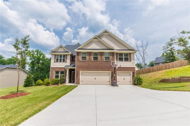 5070 Black Bear Trail, Douglasville, GA 30135 (MLS #6079967) :: RE/MAX Paramount Properties