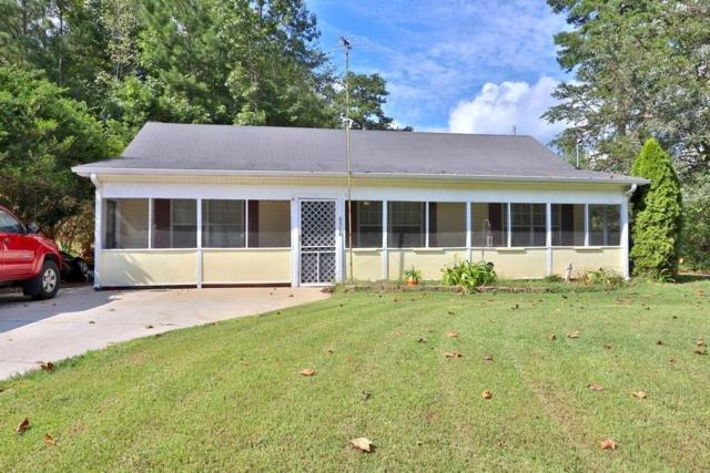 6360 Gold Dust Trail, Gainesville, GA 30506 (MLS #6079975) :: RE/MAX Paramount Properties