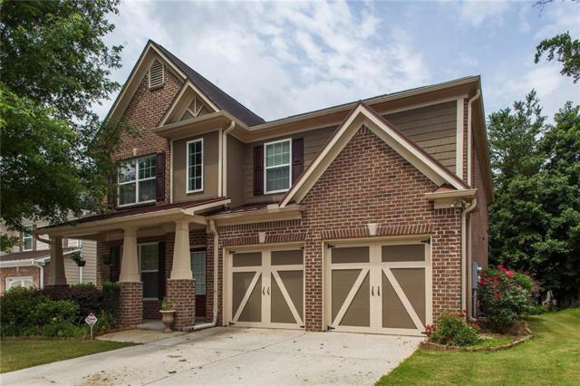 2478 Wynsley Way, Tucker, GA 30084 (MLS #6079991) :: The Hinsons - Mike Hinson & Harriet Hinson