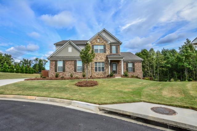 460 Big Creek Way, Alpharetta, GA 30004 (MLS #6079996) :: North Atlanta Home Team