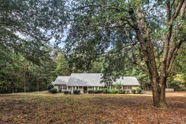 7450 Williamsberg Drive, Cumming, GA 30041 (MLS #6080003) :: Hollingsworth & Company Real Estate