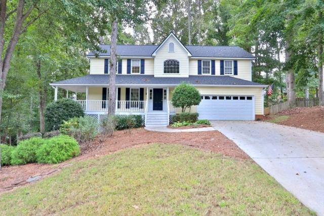 1231 Providence Drive, Lawrenceville, GA 30044 (MLS #6080010) :: Kennesaw Life Real Estate
