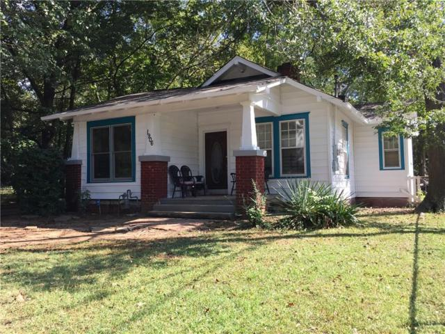 1906 Lakewood Terrace SE, Atlanta, GA 30315 (MLS #6080043) :: North Atlanta Home Team