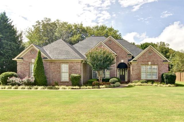 12560 Arbor North Drive, Milton, GA 30004 (MLS #6080046) :: The Russell Group