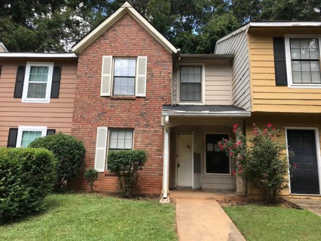 723 Oak Drive, Hapeville, GA 30354 (MLS #6080058) :: The Russell Group