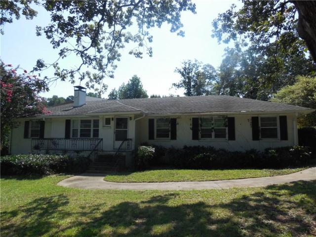 135 Pineview Drive, Lawrenceville, GA 30046 (MLS #6080077) :: North Atlanta Home Team