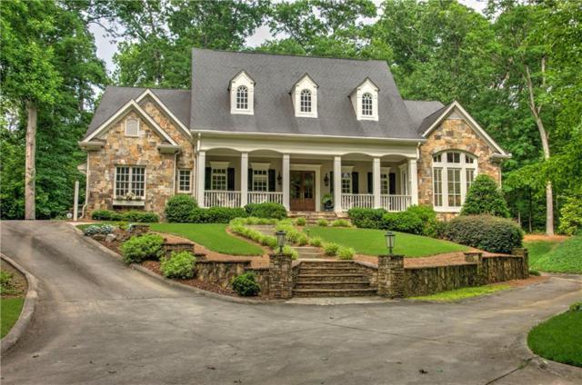 545 River Chase Point, Atlanta, GA 30328 (MLS #6080093) :: RE/MAX Paramount Properties