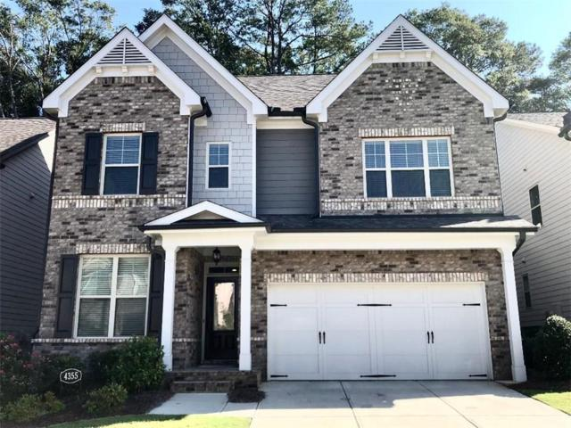 4355 Bellview Lane, Duluth, GA 30097 (MLS #6080128) :: Ashton Taylor Realty