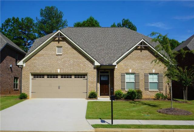 705 Valley Glen Drive, Dacula, GA 30019 (MLS #6080134) :: Iconic Living Real Estate Professionals
