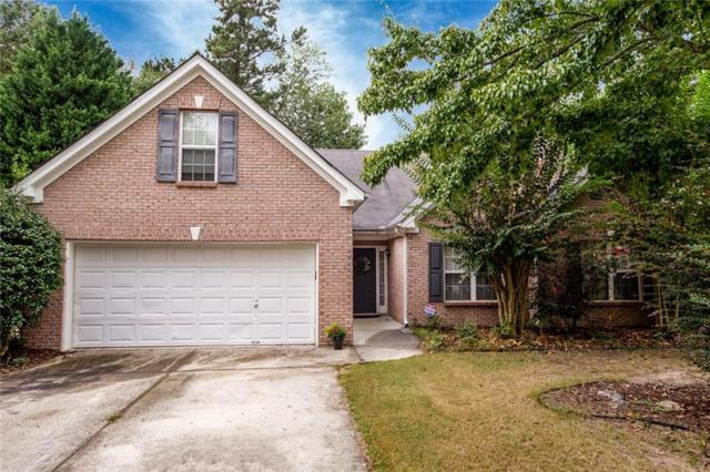 2638 Cascade Cove Drive, Buford, GA 30519 (MLS #6080179) :: North Atlanta Home Team