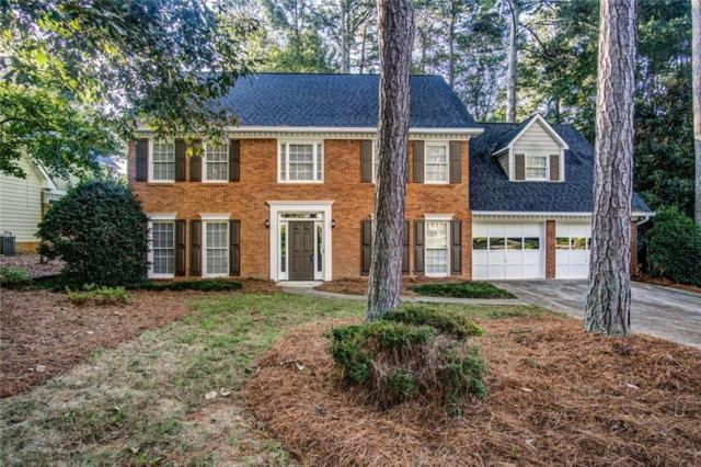 5139 Chestnut Circle, Woodstock, GA 30188 (MLS #6080213) :: The Russell Group