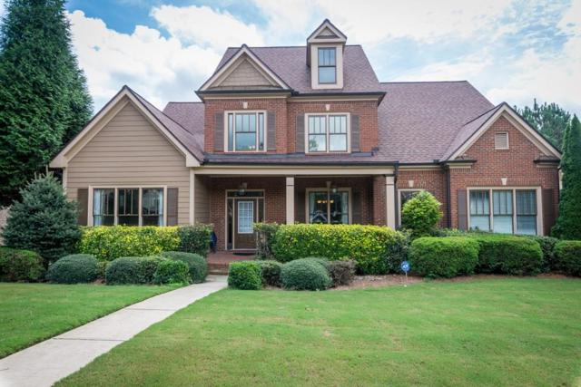 400 N Cascades Circle, Canton, GA 30114 (MLS #6080247) :: The Bolt Group