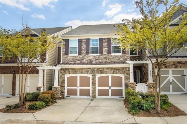 6023 Mayfield Way, Mableton, GA 30126 (MLS #6080258) :: Kennesaw Life Real Estate