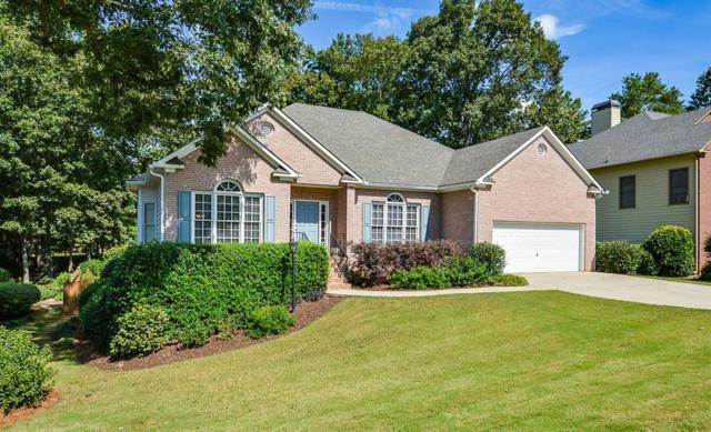 508 Battleview Drive, Smyrna, GA 30082 (MLS #6080275) :: North Atlanta Home Team