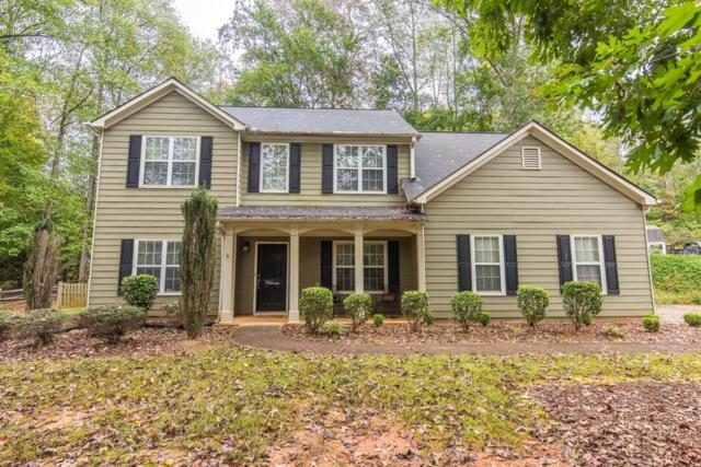 208 Westwind Drive, Ball Ground, GA 30107 (MLS #6080277) :: RE/MAX Paramount Properties