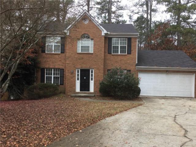 540 Abbotts Hill Lane Lane, Johns Creek, GA 30097 (MLS #6080290) :: Kennesaw Life Real Estate