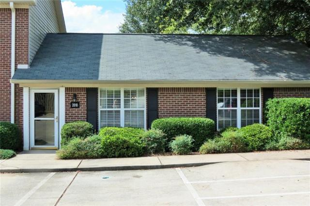 2818 Florence Drive, Gainesville, GA 30501 (MLS #6080294) :: The North Georgia Group