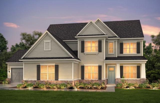 3841 Whithorn Way, Kennesaw, GA 30152 (MLS #6080326) :: RE/MAX Paramount Properties