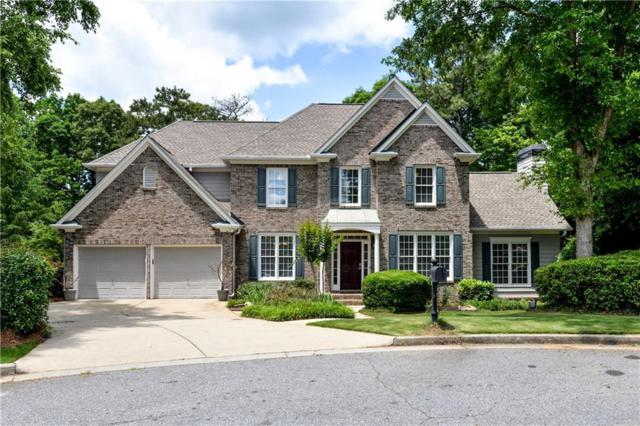 149 Misty Valley Drive, Canton, GA 30114 (MLS #6080335) :: The Bolt Group