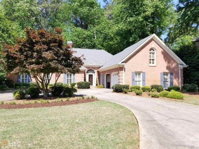 581 Hardage Farm Drive NW, Marietta, GA 30064 (MLS #6080359) :: RE/MAX Paramount Properties