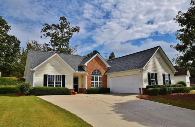 4121 Deer Springs Way, Gainesville, GA 30506 (MLS #6080372) :: The Russell Group