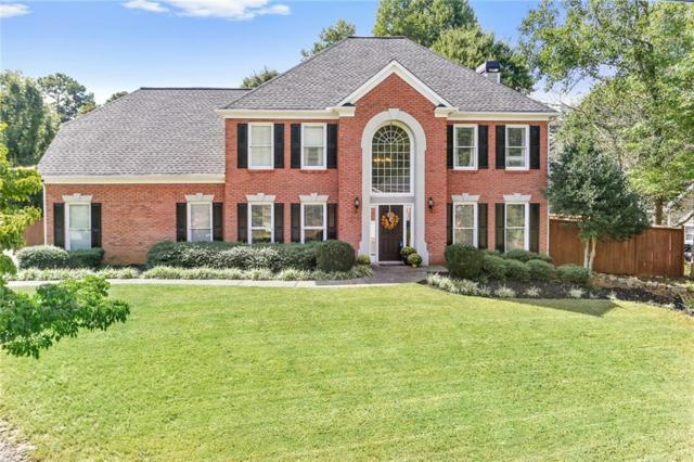 5450 Fripp Hollow NW, Acworth, GA 30101 (MLS #6080396) :: Iconic Living Real Estate Professionals