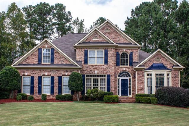 485 Meadowmeade Lane, Lawrenceville, GA 30043 (MLS #6080449) :: The Hinsons - Mike Hinson & Harriet Hinson