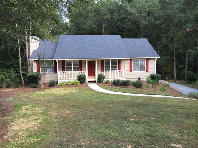 1645 Greystone Lane, Loganville, GA 30052 (MLS #6080472) :: North Atlanta Home Team