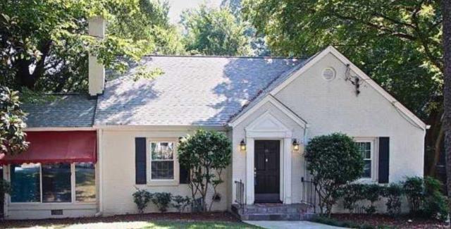 2925 N Hills Drive NE, Atlanta, GA 30305 (MLS #6080478) :: RE/MAX Paramount Properties