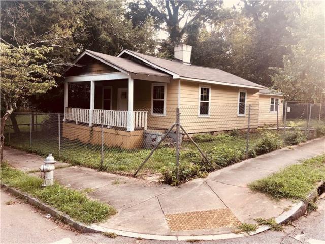 1073 SW Coleman Street SW, Atlanta, GA 30310 (MLS #6080486) :: RE/MAX Paramount Properties