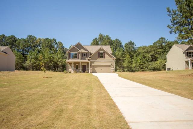 60 Highwood Drive, Covington, GA 30016 (MLS #6080488) :: The Zac Team @ RE/MAX Metro Atlanta