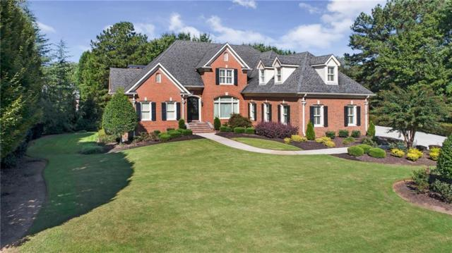 470 Darrow Drive, Duluth, GA 30097 (MLS #6080491) :: The Russell Group