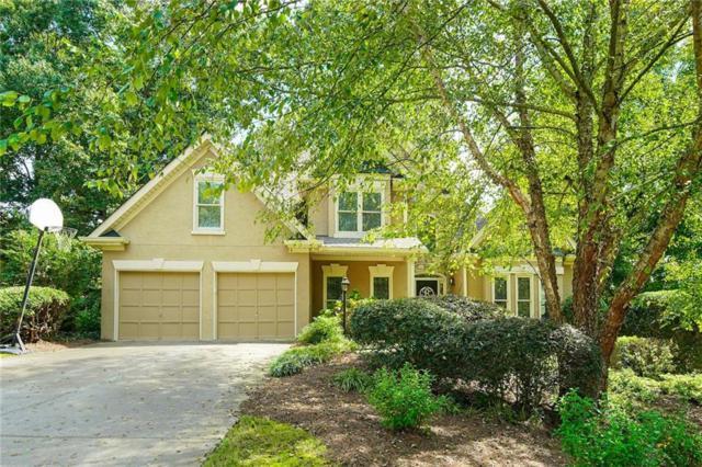 1415 Echo Mill Drive, Powder Springs, GA 30127 (MLS #6080500) :: North Atlanta Home Team