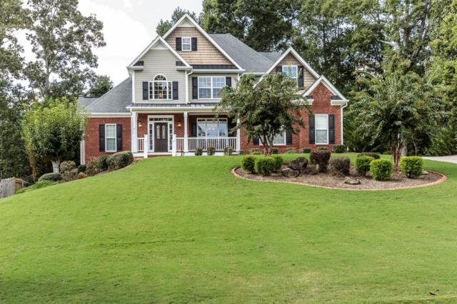 785 Somersby Drive, Dallas, GA 30157 (MLS #6080521) :: The Cowan Connection Team