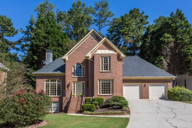 6011 Rocky Shoals Court, Tucker, GA 30084 (MLS #6080530) :: North Atlanta Home Team