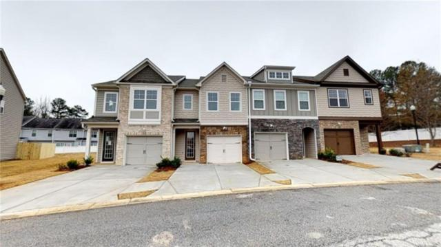 5012 Longview Walk #47, Decatur, GA 30035 (MLS #6080534) :: Kennesaw Life Real Estate
